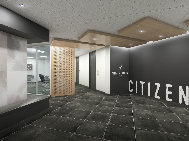 Citizen salon studios freedom for stylists for About u salon calgary